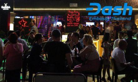 Dash Thailand Grows Dash Adoption With Focus on Merchant Needs