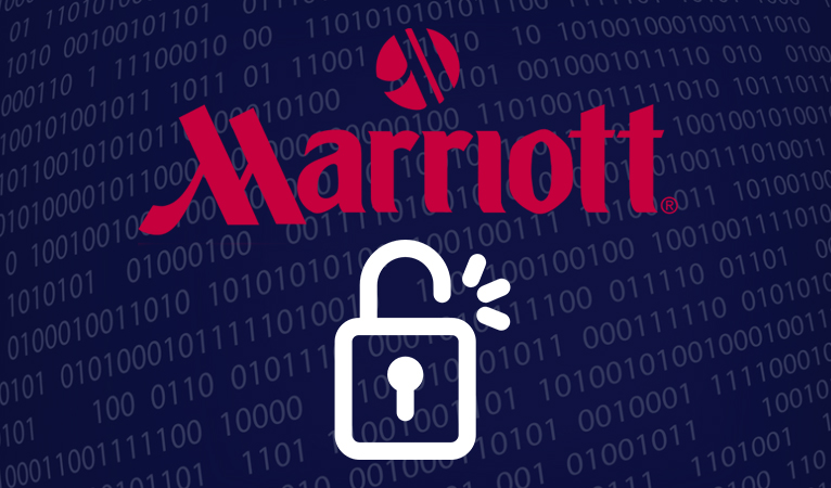 Marriott Data Breach of 500M Guests, Including Credit Cards, Shows Dash Use Case