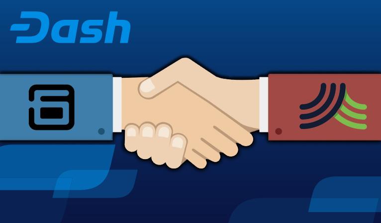 Node40 und Alt36 schließen Partnerschaft, um Dash-Nutzer rechtlich abzusichern