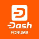 Dash Forums