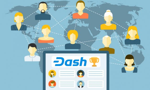 Dash Force Meetup Contest Winners: November 2018