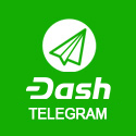 Dash Telegram