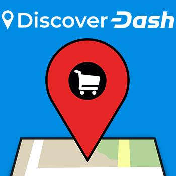 Discover Dash