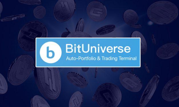 BitUniverse Integrates Dash, Expands Accessibility