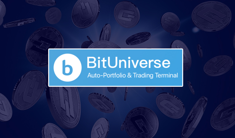 BitUniverse Integrates Dash, Expands Accessibility