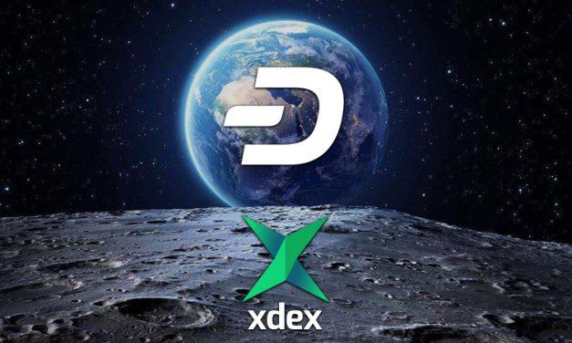 L'échange brésilien XDEX intègre Dash pour accroitre sa liquidité