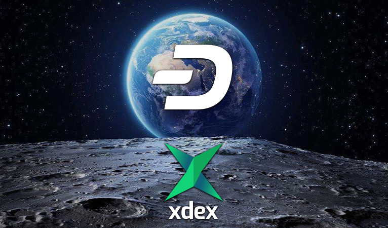 Brazilian Cryptocurrency Exchange XDEX Integrates Dash to Expand Liquidity