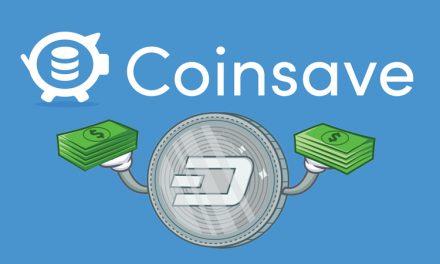 Coinsave intègre Dash tout en améliorant la liquidité et la concurrence