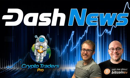 Kurt Wuckert and Matthew John on Bitcoin Hash War, SV, Dash Adoption, Bear Market Trading