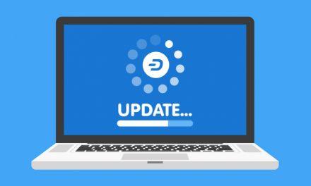 O Processo de Atualização para a Versão 0.13 Revela Importantes Sucessos da Dash