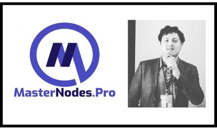 Masternodes.Pro interviewt Dash Force