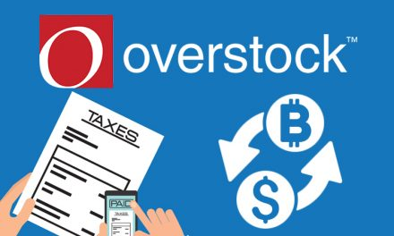 Overstock to Pay Taxes in Cryptocurrency, Major Step Towards Mass Adoption