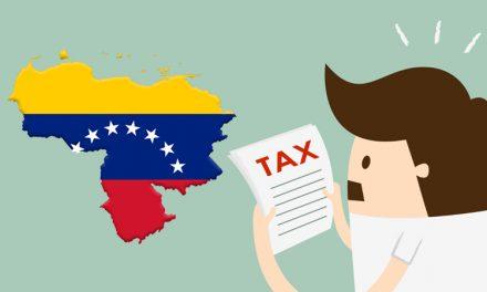 Venezuela fordert bestimmte Steuern in Kryptowährungen ein