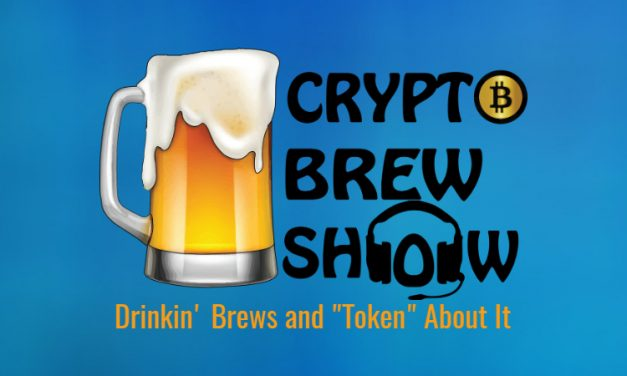 Joël Valenzuela Crypto Brew Show Appearance – Dash, Living on Crypto, DAO, and More