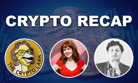 Crypto Recap With the Crypto Lark and Naomi Brockwell – Cryptopia Hack, Grin Launch, and More
