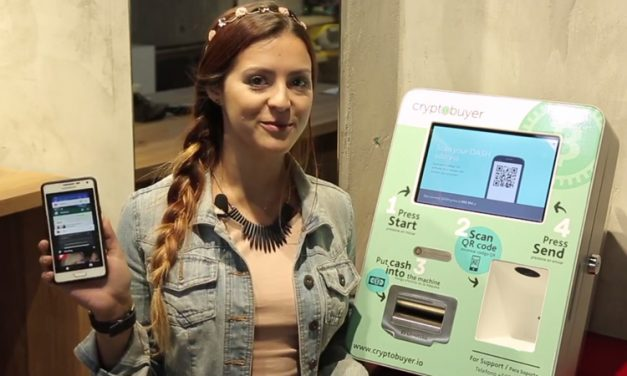 First-of-its-Kind Cryptocurrency ATM in Venezuela Closes Merchant Loop