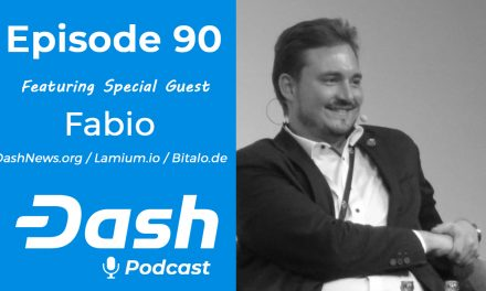 Dash Podcast 90 – Feat. Fabio + Joel & Justin live vom Liberty Forum