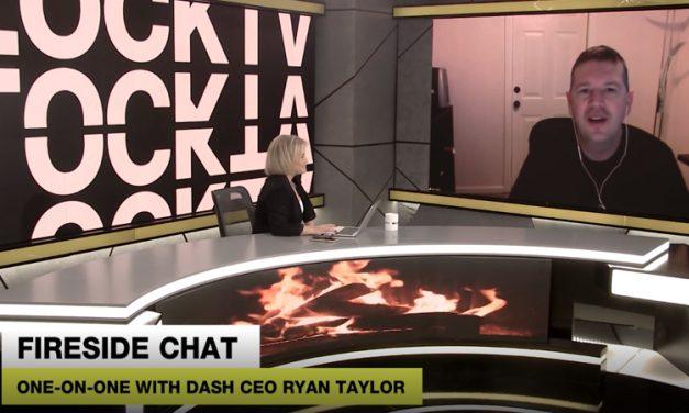 BlockTV Kamingespräch mit Ryan Taylor: Vorfreude auf großes Update