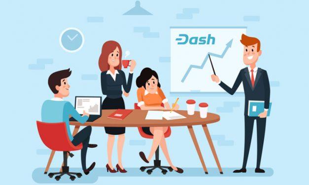 Minhas Grandes Conclusões da Chamada do Q4 de 2018 do Time do Dash Core