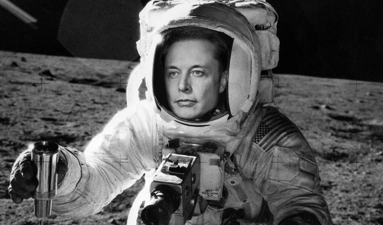 "Elon Musk: Krypto-Besitzer ""verdienen Nobelpreis"", Kritik an Energieverbrauch"