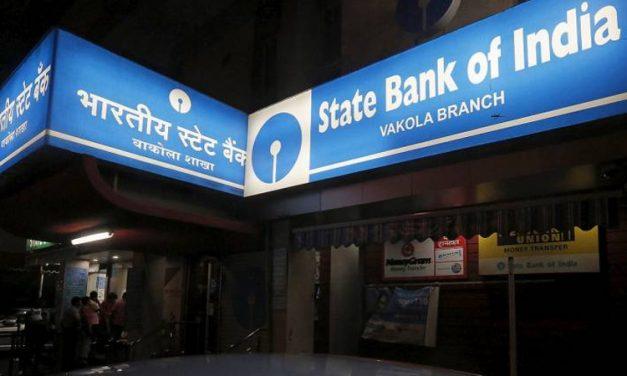 """Nutzerdaten mehrerer Millionen Kunden der State Bank of India (SBI) geleakt – Gefahr des """"Moral Hazard"""""""