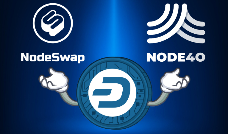 NodeSwap and NODE40 Enter Strategic Alliance to Enhance Dash Equability