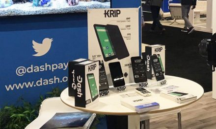 Samsung entwickelt Blockchain-Phone – Kripto Mobile verkauft bereits seit einem halben Jahr das Dash Phone