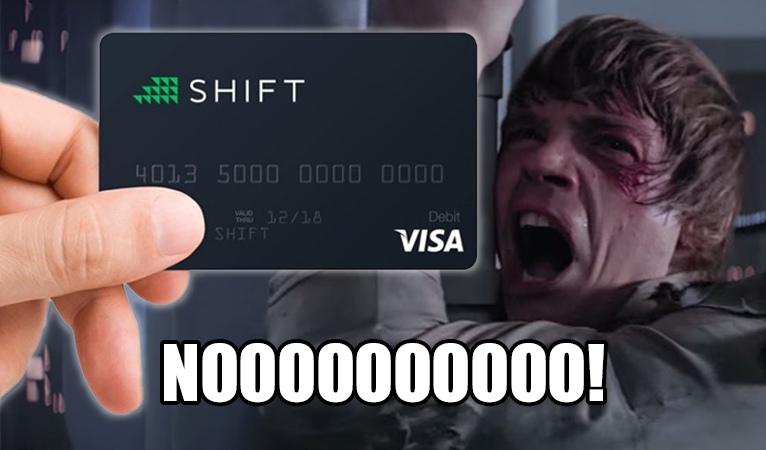 Shift Card Shuts Down, Reveals Importance of Direct Merchant Adoption