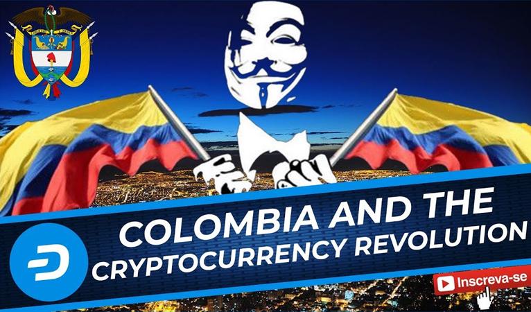 Выпущено второе документальное видео о Dash в Колумбии