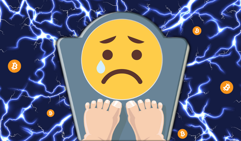 Bitcoin Lightning Network Still Faces Scaling Issues