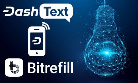 Bitrefill reduziert die Preise für venezolanische Nutzer und arbeitet mit DashText zusammen, um den Stromausfall zu umgehen