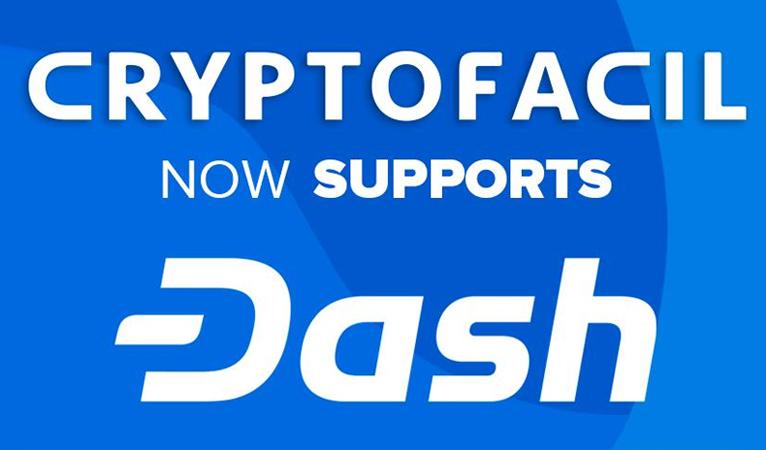 Die lateinamerikanische Kryptobörse Cryptofacil integriert Dash