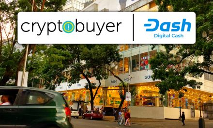 Cryptobuyer ATMs Offers Zero-Fee Dash, Partners With Dash-Accepting Venezuelan Chain Traki