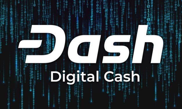 Dash Libera Repositórios da Evolution para o Público