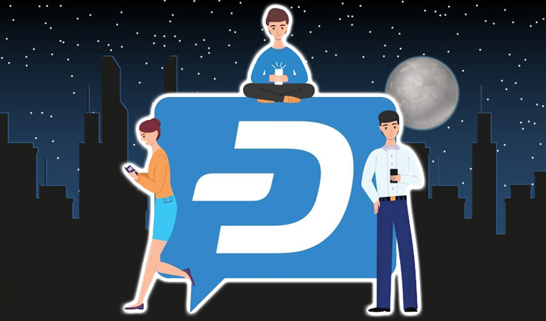 Dash Text Venezuelan SMS Wallet Continues to Work Despite Blackout