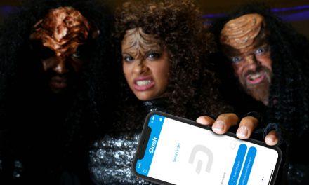 Klingonen im Dash-Ökosystem und wie man ihnen begegnet
