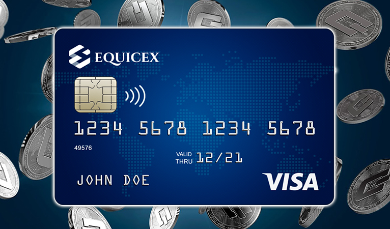 Equicex Integrates Dash Into Debit Cards and Exchange, Expands Spending Options and Liquidity
