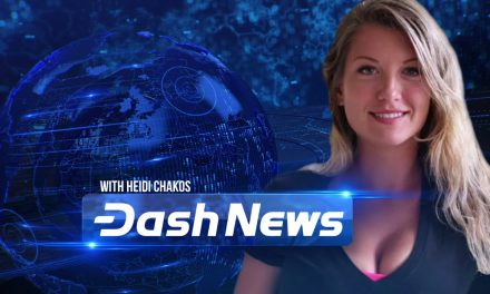 Dash News Recap with Heidi Chakos