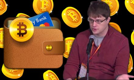 "Peter Todd: ""Bitcoin Doesn't Have a Hope"" Against Credit Cards"