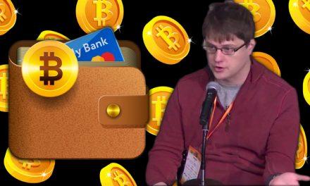 "Peter Todd: ""Bitcoin hat keine Hoffnung"" gegen Kreditkarten"