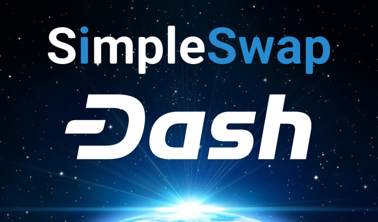 SimpleSwap Integrates Dash, Increases Utility for Consumers