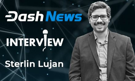 Bitcoin Cash Ambassador Sterlin Lujan on Drugs, Working for Bitcoin.com, World Adoption