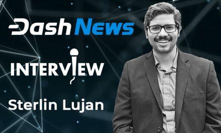 Bitcoin Cash Botschafter Sterlin Lujan spricht über seine Arbeit bei Bitcoin.com, seinen Sieg über die Drogensucht und die Akzeptanz von Kryptowährungen