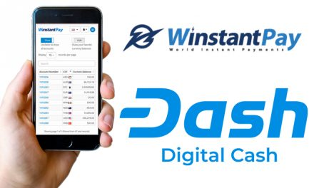 WinstantPay Integrates Dash InstantSend Solving Key Merchant Adoption Barrier