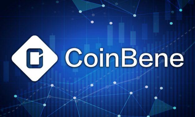 Die brasilianische Börse CoinBene integriert Dash