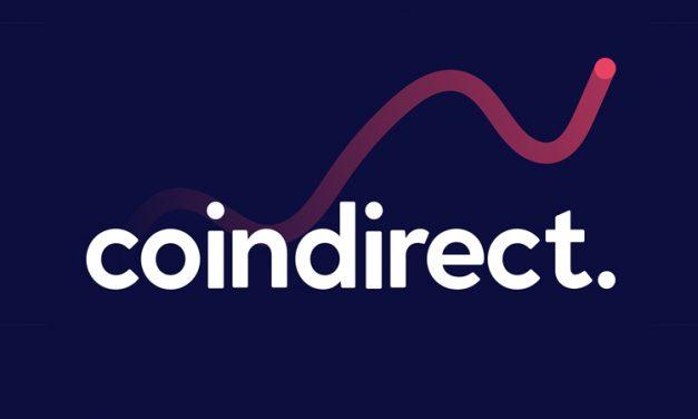 CoinDirect Exchange und Wallet integriert Dash