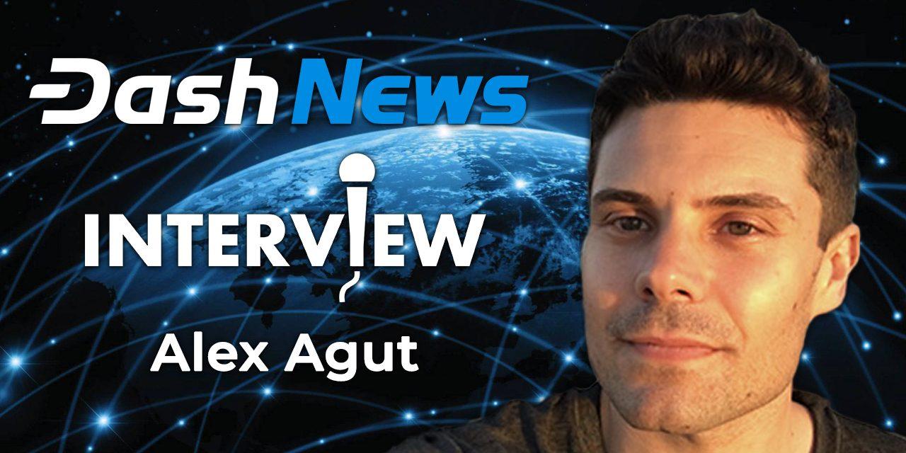 Alex Agut (HandCash) spricht über Benutzerfreundlichkeit, Bitcoin SV, große Blöcke und mehr