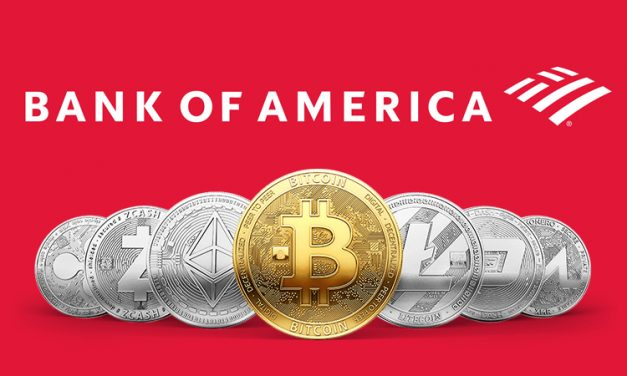 Bank of America's Latest Feature Advances Transition from Mainstream Banking to Cryptocurrency