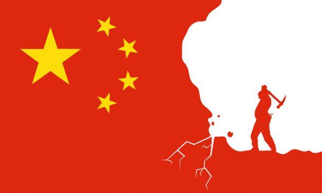 In wenigen Wochen wird China darüber entscheiden, ob Krypto-Mining verboten wird