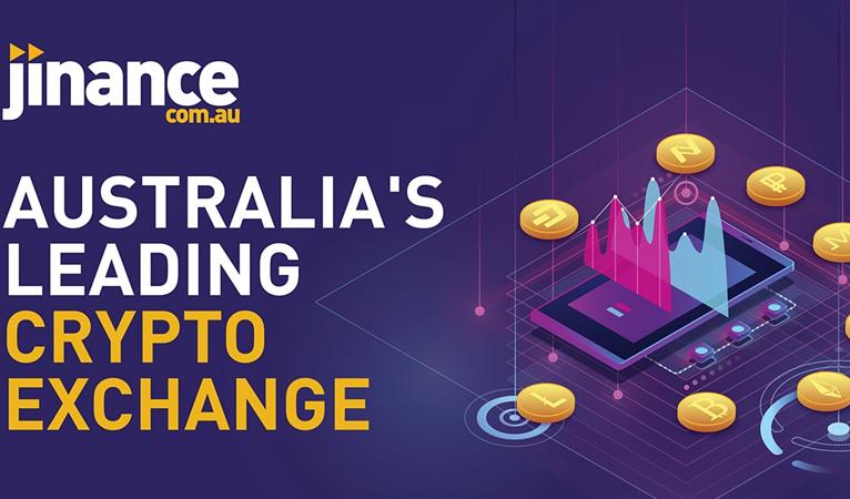 Die australische Börse Jinance integriert Dash und InstantSend